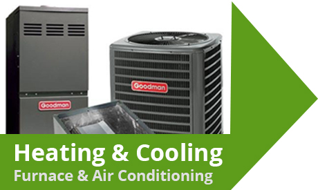 Furnace & Air Conditioning Repair